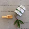 Balm Mint Bush Scrub - Foot Scrub - Salt Scrub - Essential Oils