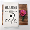 ALL YOU NEED Linen Tea Towel in Off-White