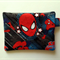Spiderman Coin Pouch