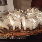 ALPACA Cookie Cutters - 100% Australian Made