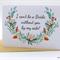 4 x Australian Maid of Honour Proposal Card, Australian Bridesmaid Proposal Card
