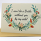4 x Australian Maid of Honour Proposal Card, Australian Bridesmaid Proposal Card