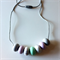 Simple Elegant Silicone Necklace