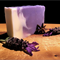 Lavender And Anise Fusion - Organic Body Bar