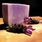 Just Lavender - Organic Body Bar