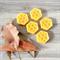 Mozzie Bites - Beeswax Wax Melts - Essential Oils