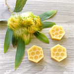 Wattle - Beeswax - Wax Melts