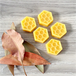 Mozzie Bites - Beeswax Wax Melts - Essential Oils
