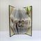 Dream - Folded book art
