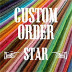 custom order for Star, vegetable set play food in a wooden crate