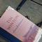 Cloudstreet - Tim Winton -  Bag made from a book - Australian literature