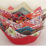 Soup Bowl Cozy- BUY 4 FOR $23