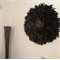 Juju Hat Style Wall Hanging - Natural Bronze 1M **PRE-ORDER**