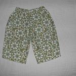 It's Cold Outside Bedtime Girls Pyjama Bottoms Size 00-0
