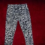 Leopard Leggings Size 00-6