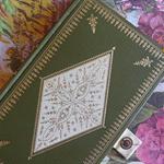 Lady Hamilton Novel Bag - Edward Bishop - Upcycled book - Bag made from a book