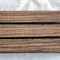 Pen Blanks Zebrano Timber
