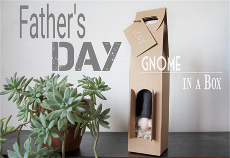 Nordic Gnome | Father's Day Gift Ideas | Beard Gifts | Tomte | Scandi Gnome