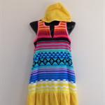Size 10 Girls Beach Towel Dress