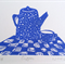 Original Linocut Cuppa Kitchen Cafe Teapot