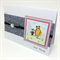 Blank Card - 'best friends', Pooh and Piglet