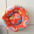 Guinea pig donut beds