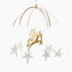 GOLDEN Unicorn  Mobile  ♥ (custom)