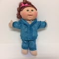 Dolls/Teddies Tracksuit with Matching Tee Shirt