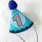 1st Birthday Boys Personalized Bow Tie, Suspenders, Name & Number 1 Onesie