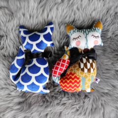 Dapper Fox Cuddly 6