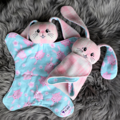 Bunny Snuggle Buddy