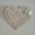 Pretty Pastel Heart
