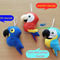 Macaw / Macaw Ornament / Parrot Ornament / Macaw Home Decor