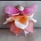 Flower Fairy Doll 💗 Each miniature fairy individually handmade ☆ Ready to send