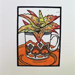 Succulent cup 4