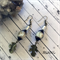 Earrings, Dangle, Bohemian, Ethnic, Handmade, Lamp Work Bead , Hippie, Gypsy,