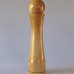 """Handmade Huon Pine 305 mm/12"""" Salt or Pepper Mill Grinder"""