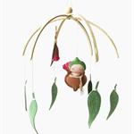 Gumnut Baby | Nursery Mobile (custom)