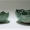 Ceramic Bowl Small, Green