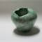 Green Handmade Ceramic Vase