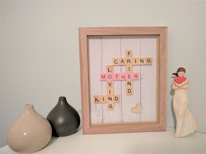 Birthday Present Mother Mum Frame For Gift Mom