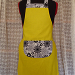 Full Ladies Apron