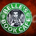 "Starbuck inspired ""Belle""