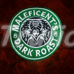 "Starbucks inspired ""Maleficent""