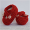 Newborn Baby Shoe Booties