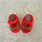 Mary Jane Baby Shoe Booties