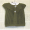 Baby Lacy Cardi, 3 -