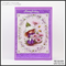 Birthday Card, Greeting Cards Victoria Plum Handcrafted Cards and Gifts In stock