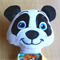 Boy Panda Lovey.