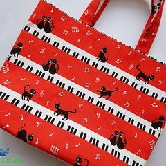 Tote Bag / Library Bag / Book Bag / Girls Bag / Shopping Bag / school Bag / Bag